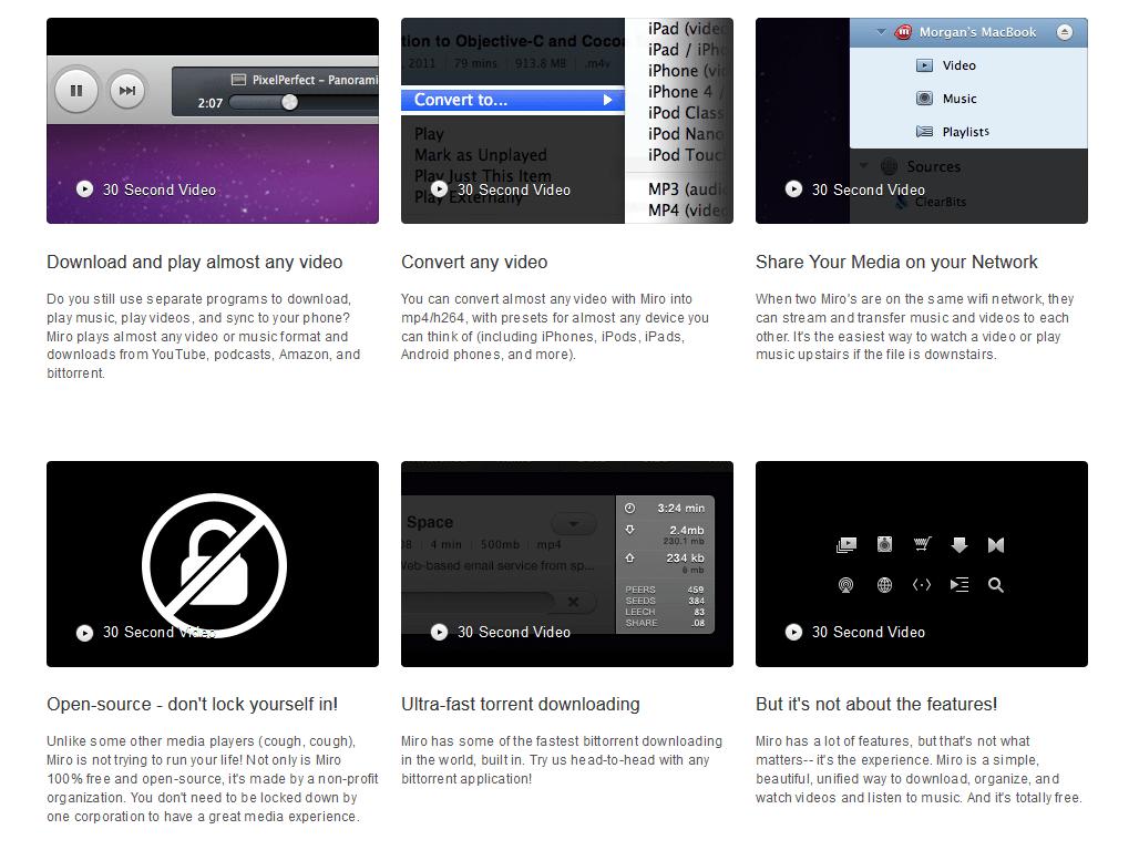 Las mejores alternativas a VLC Player - 1&1