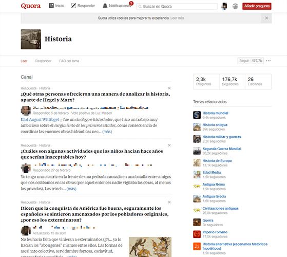 Quora: nuevo portal de preguntas y respuestas online - 1&1 IONOS