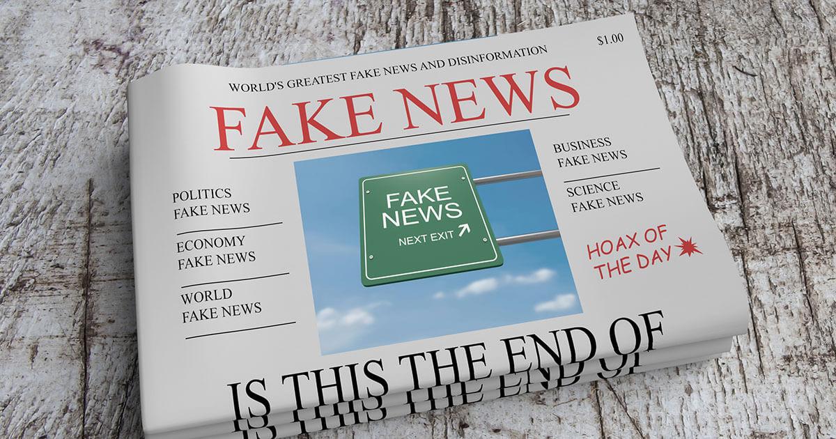Qué son las fake news? Definición, tipos y métodos para reconocerlas - IONOS