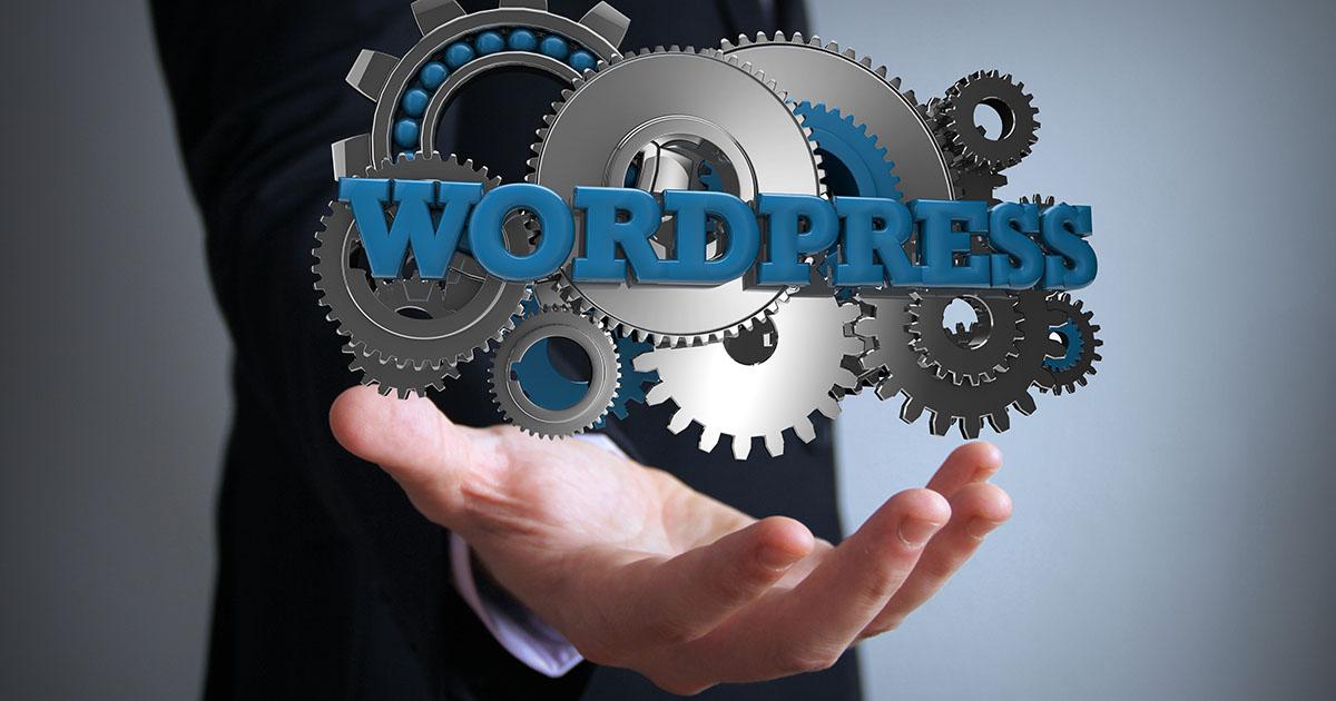 Estructura y componentes de los temas de WordPress - 1&1